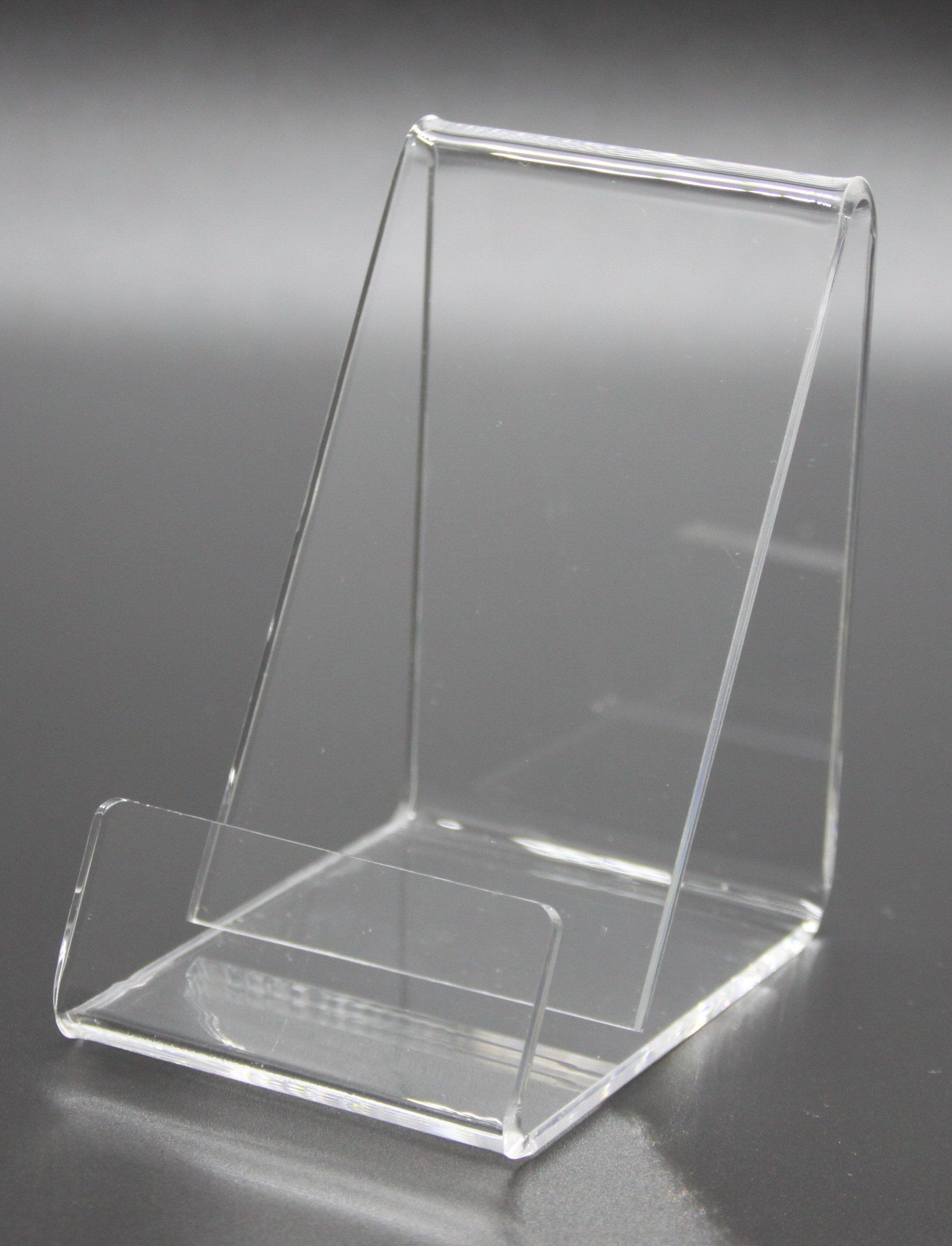 Tabletop Acrylic Plexiglass Lucite Business Card Holder 20008 ...