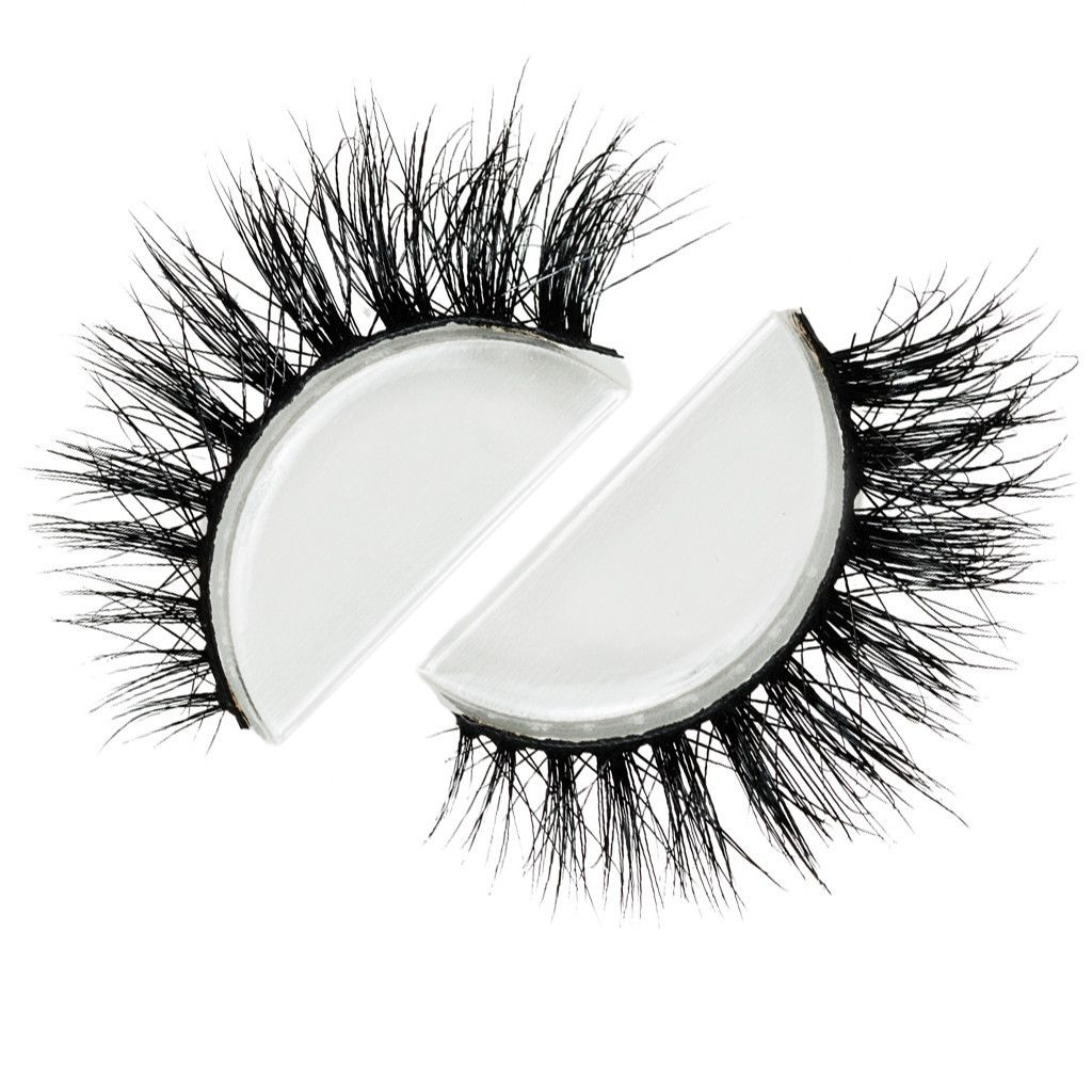 c6e6d2ed323 Doha by Lily Lashes | Beauty | Lashes, 3d mink lashes, Silk lashes