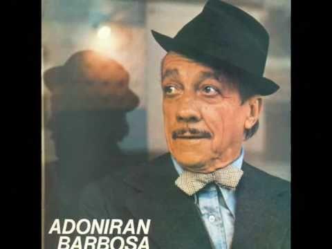 Adoniran Barbosa Samba Do Arnesto Adoniran