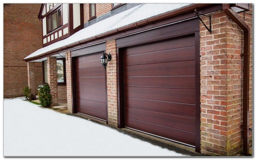 Insulated Sectional Garage Doors Check More At Http Gomore Design Insulated Sectional Garage Doors With Images Garage Doors Sectional Garage Doors Doors