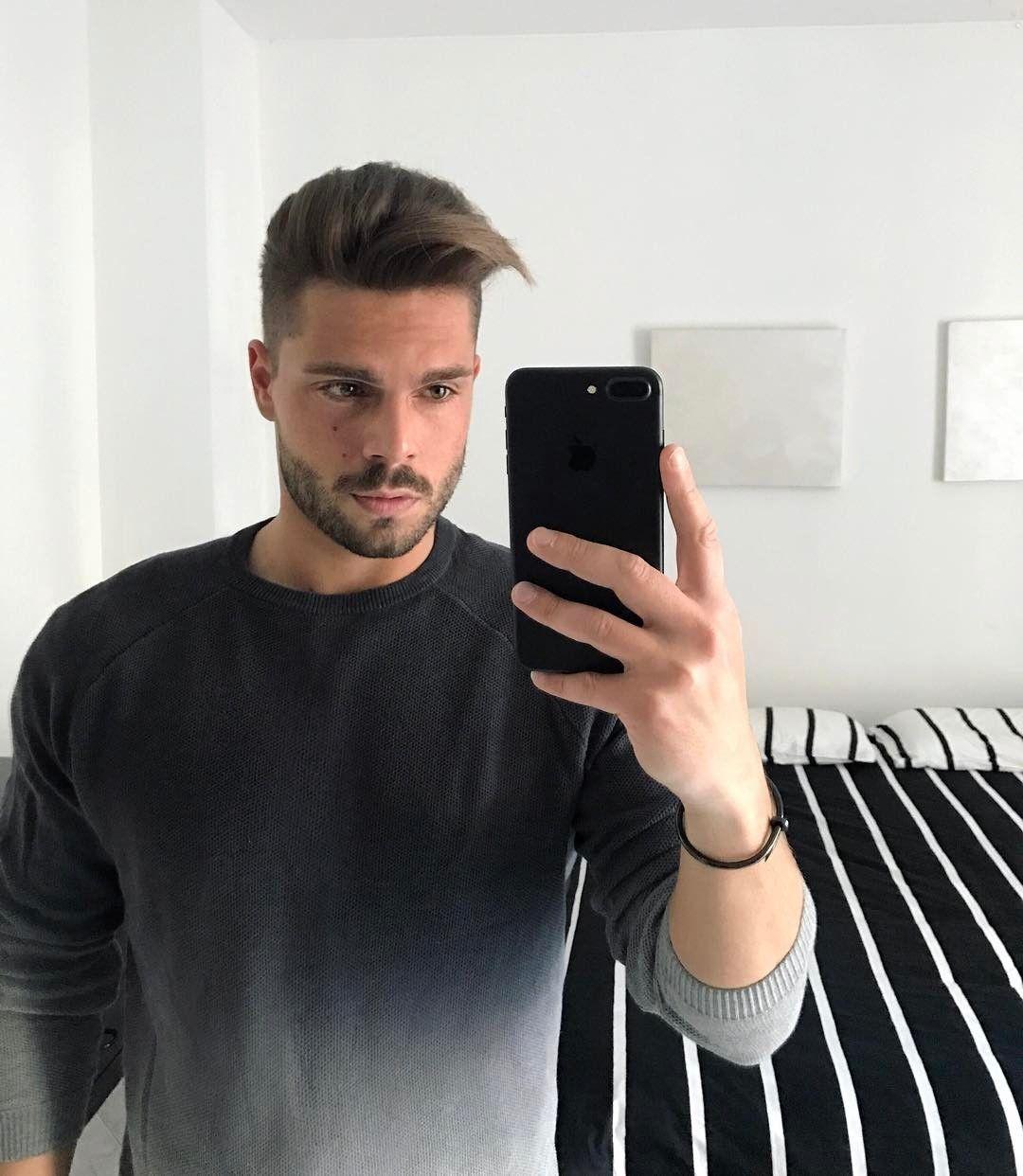 Street style haircut men pin by drey p on menus hairstyles  pinterest  haircut styles hair