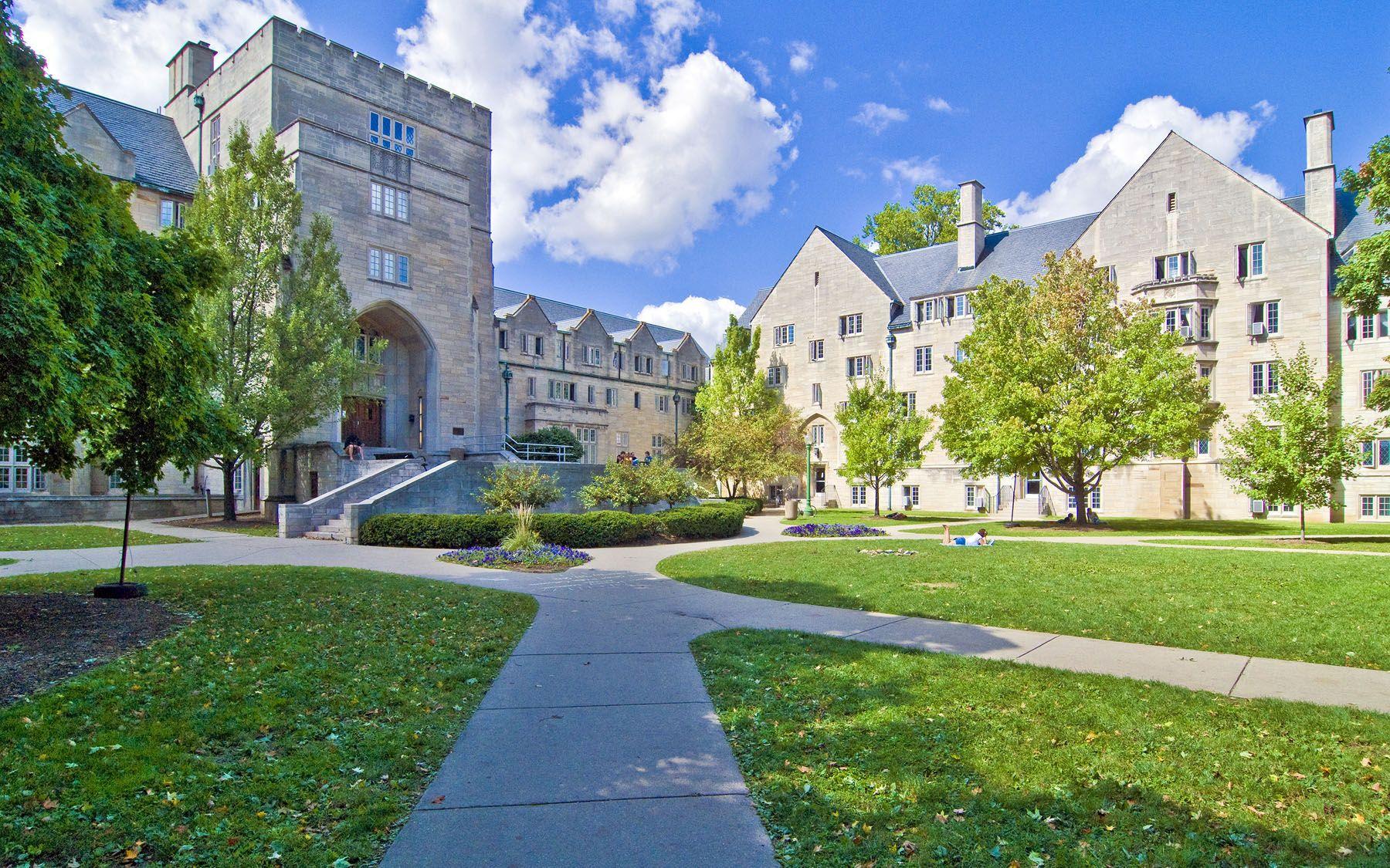 Indiana University Bloomington Indiana University Bloomington