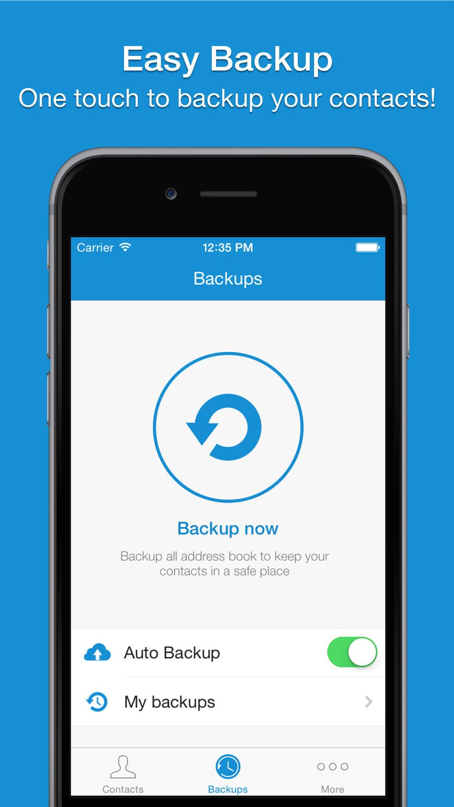 easy backup business productivity apps ios game ios concept art