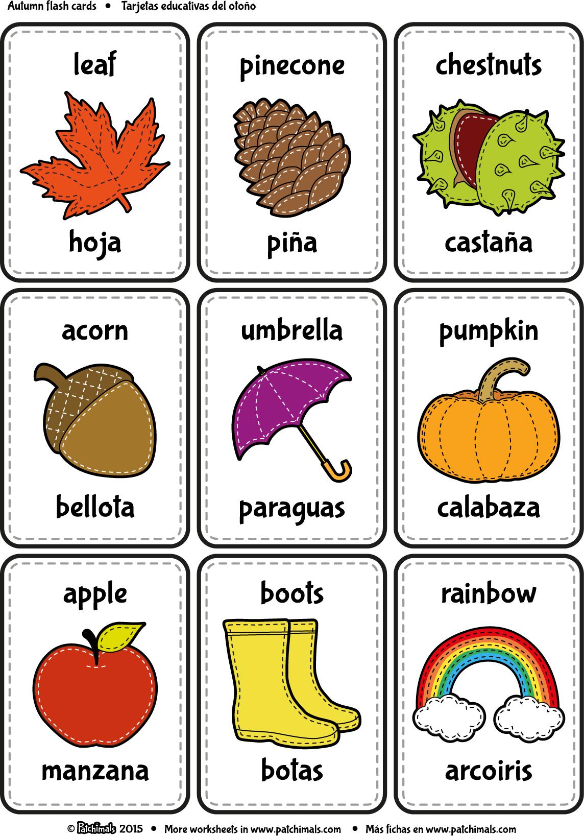 Imagen Bingo Vegetales Para Recortar