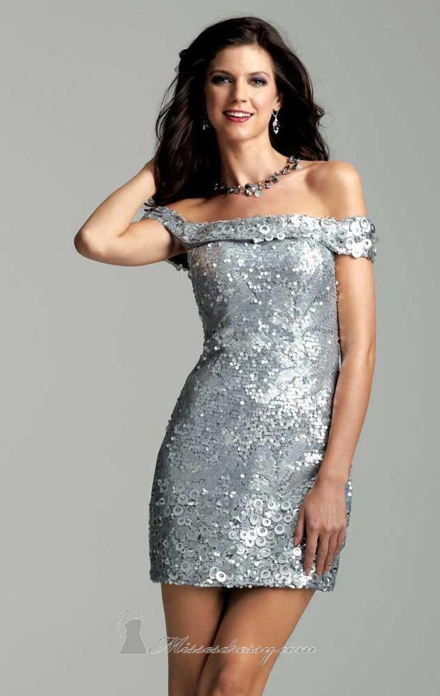 Clarisse 2039 Dress - MissesDressy.com