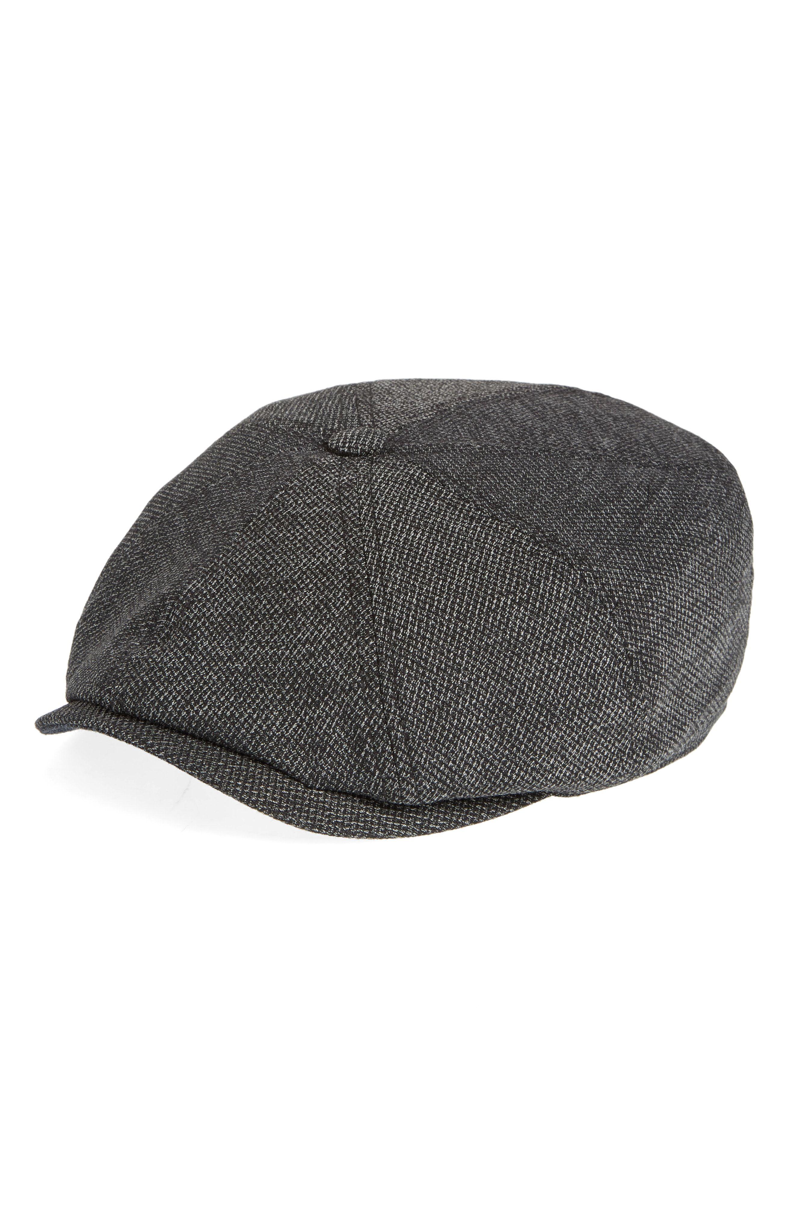 a875473527c TED BAKER TEXTURED BAKER BOY CAP.  tedbaker