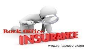 Vantage Agora Offers Back Office Insurance Services Insurer