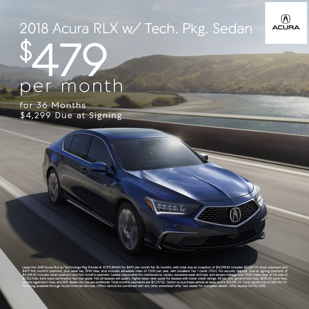 New Acura Car Specials Queens