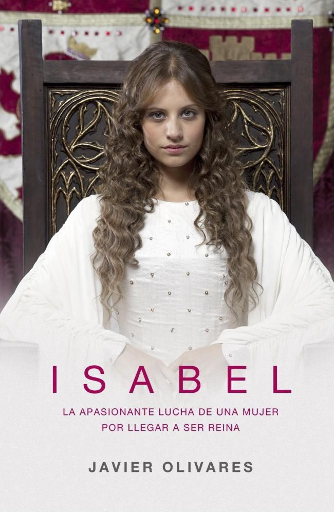 Isabel 3 temporada online dating