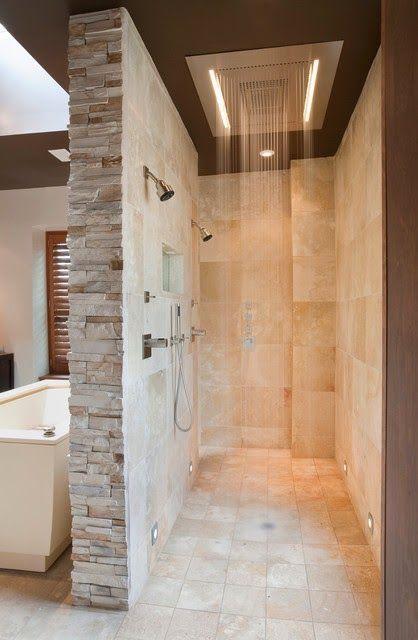 diseo de interiores u fascinantes ideas de diseo en duchas que te