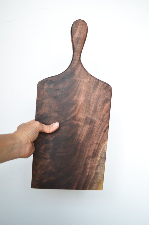 Father S Day Gift For The Foodie Black Walnut Cutting