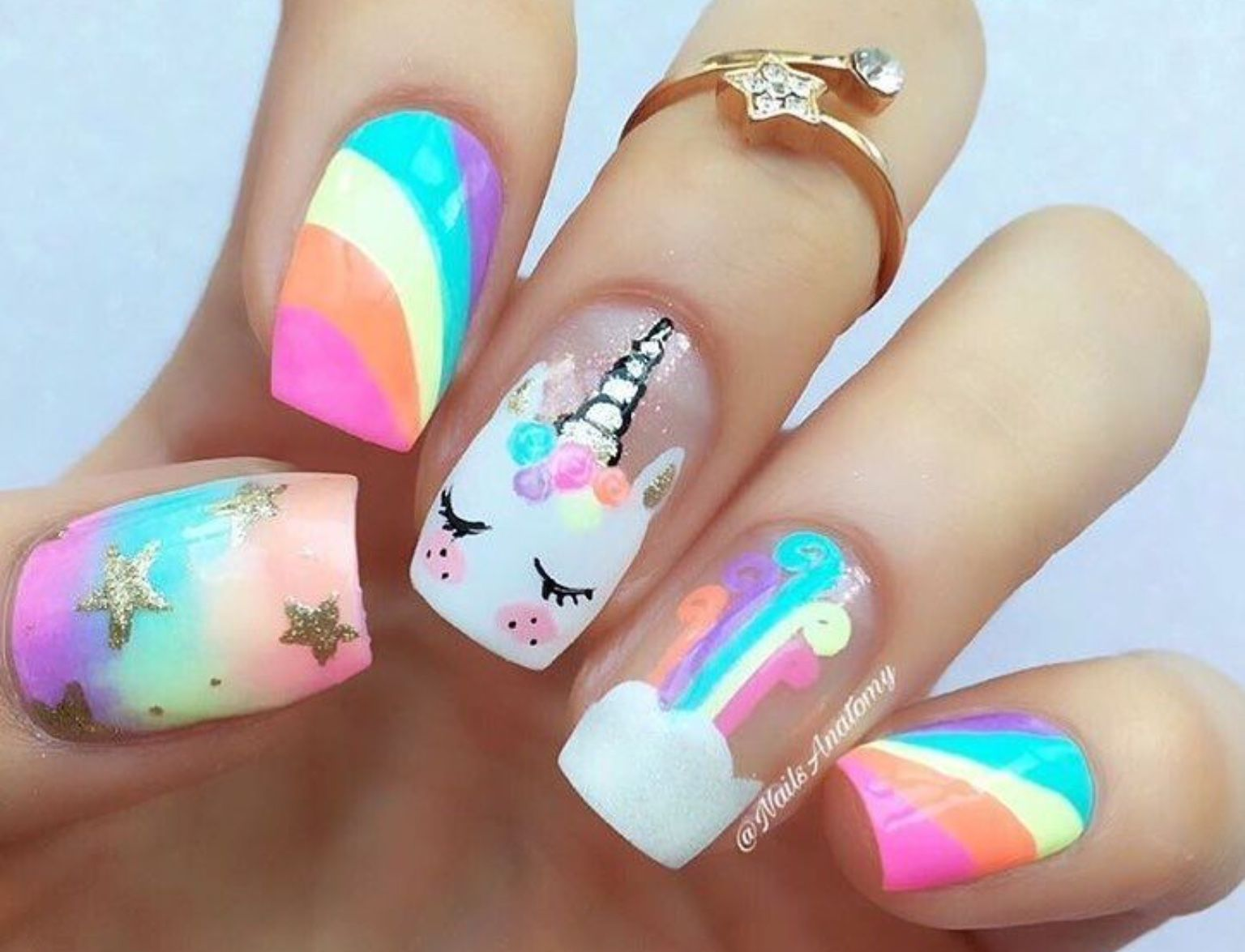 Pin by Isabella Nightingale on The best | Pinterest | Beauty nails ...