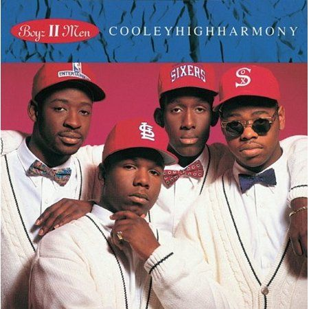 Cooleyhighharmony (CD) (Limited Edition)