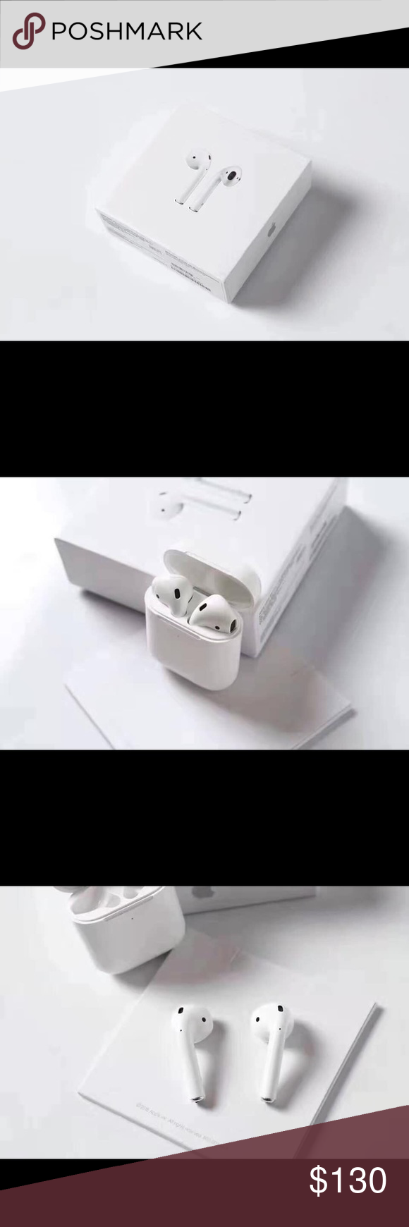 AirPods Apple AirPods Other | Things to sell, Clothes ...