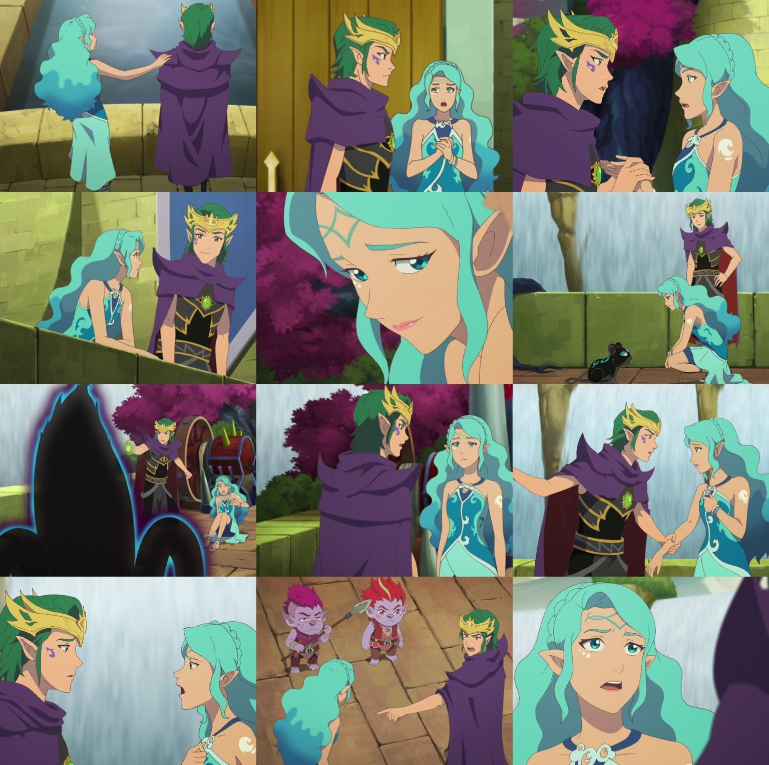 100 Pictures Cartoon Characters i ship them, 100%. literally. | cartoons | lego, elves