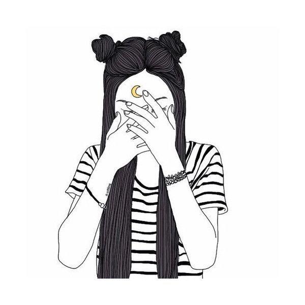 Zoella Line Drawing : Resultado de imagem para tumblr outlines dibujos