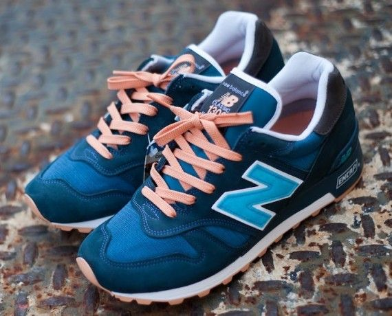 new balance 1300 salmon sole