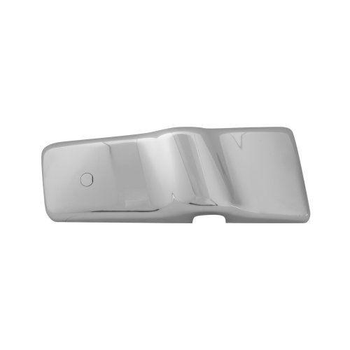 Grand General 67813 Plastic Chrome Passenger Side Mirror Bracket Cover For Freightliner Mirror Brackets Mirror Door Mirror