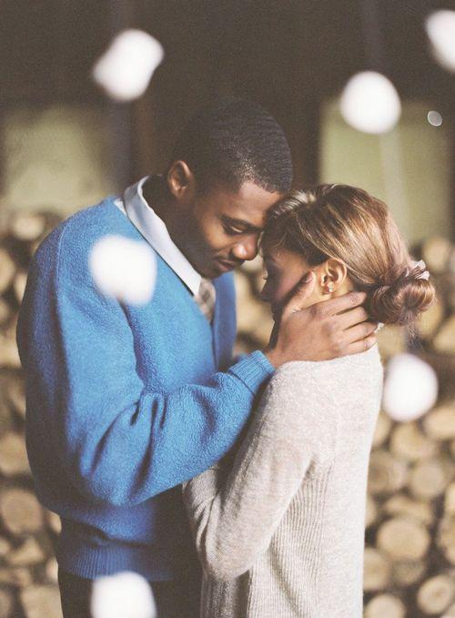 Black American dating nettsteder