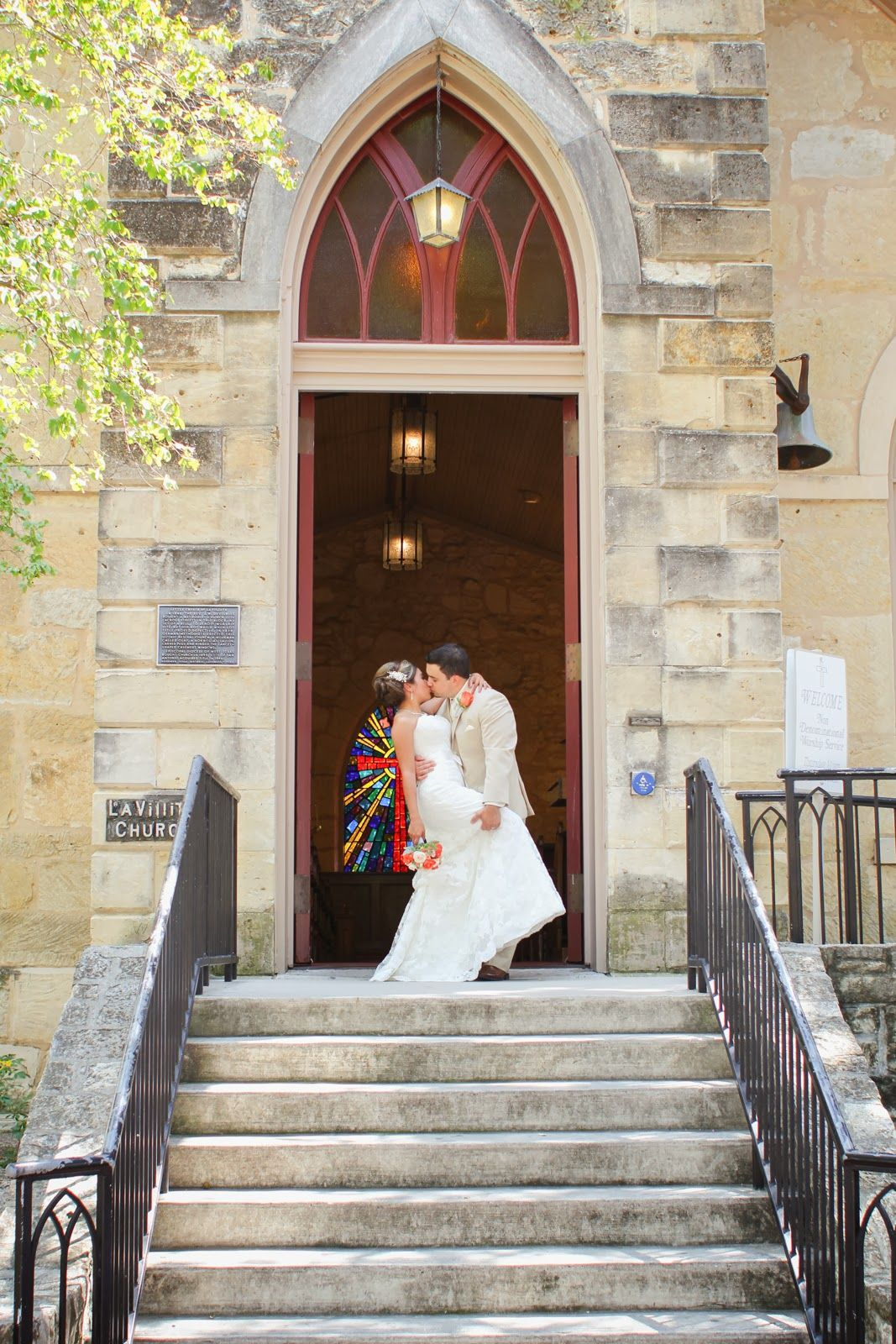 New Image Wedding Photography Kelly Zach S Little Church Of La Villita