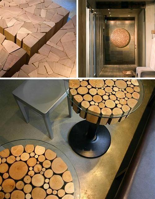 die besten 25 moderne holzm bel ideen auf pinterest. Black Bedroom Furniture Sets. Home Design Ideas