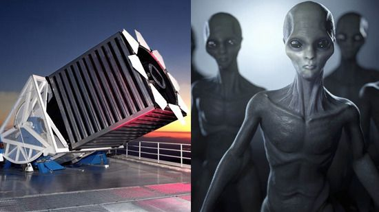 Periodic Reoccurring Signals From Stars Suggest Extraterrestrial Intelligence!
