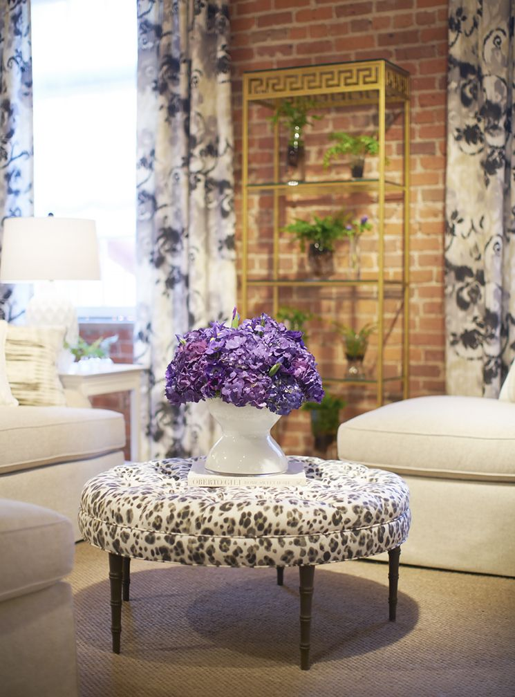 Thibaut High Point Showroom Spring 2016 Visit Us at www