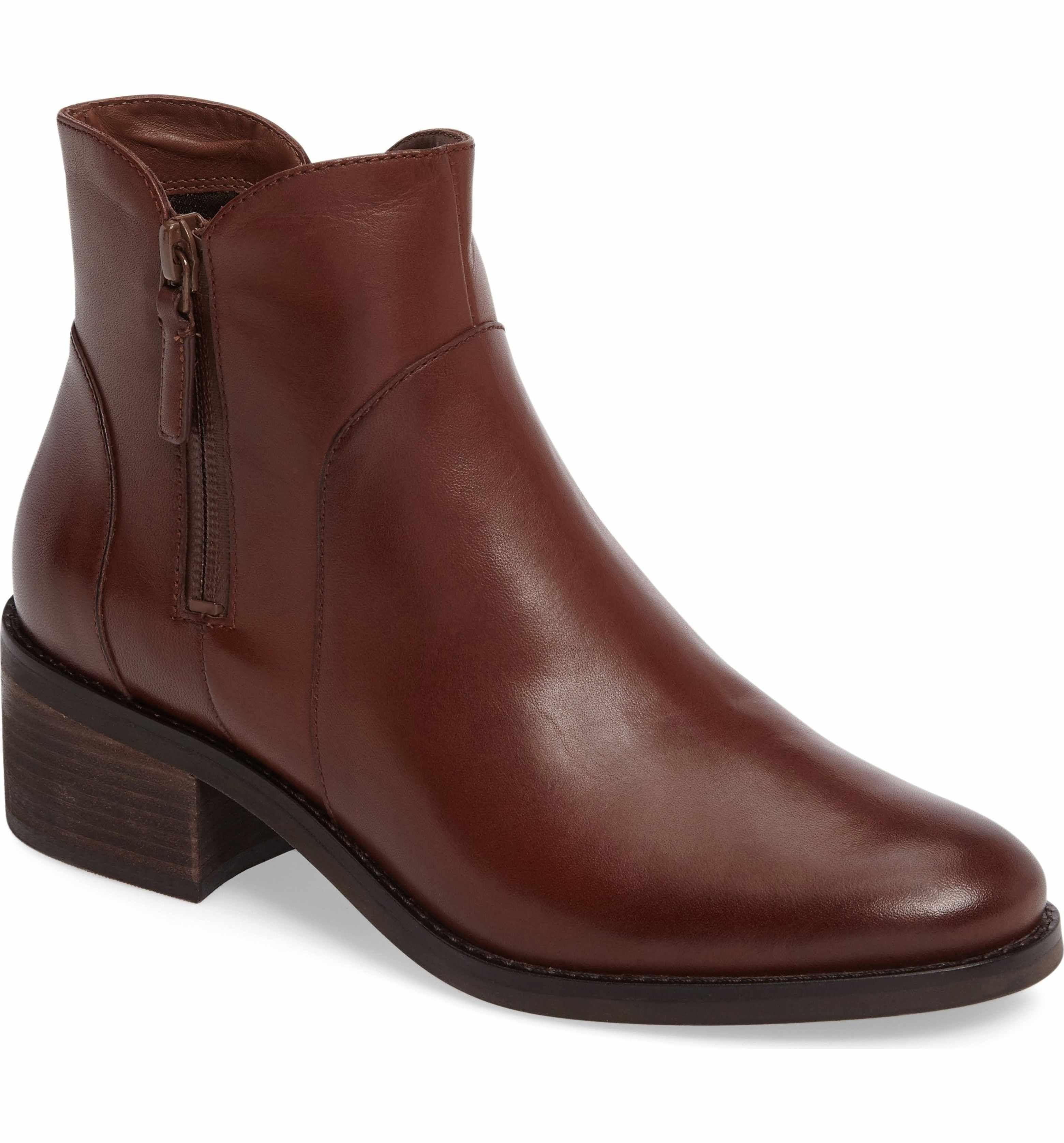 Cole Haan Lyla Waterproof Bootie (Women) | Nordstrom. Waterproof ShoesShoe  BootsAnkle ...