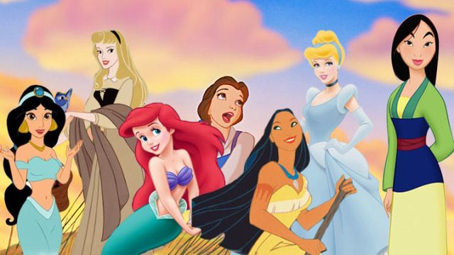 What Your Favorite Disney Princess Says About You -Cosmopolitan.com