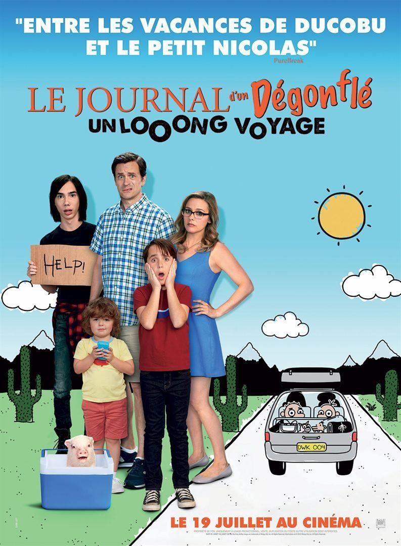 le film les vacances de ducobu dvdrip