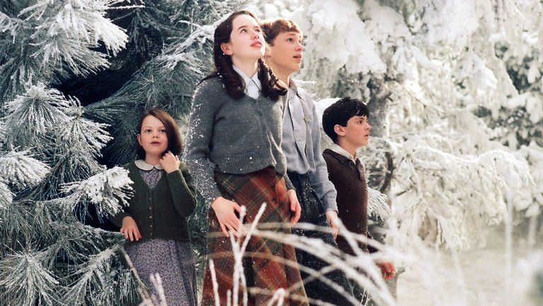 New 'Chronicles of Narnia' Movie Planned by TriStar, Mark
