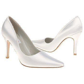 Women's Dyeables Debutante White FamousFootwear.com