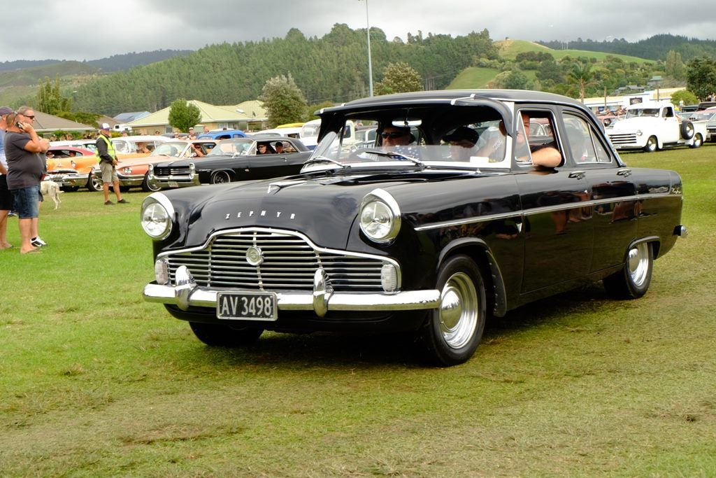 Pin By Seymour Jackson On Ford Zephyr And Zodiac Ford Zephyr