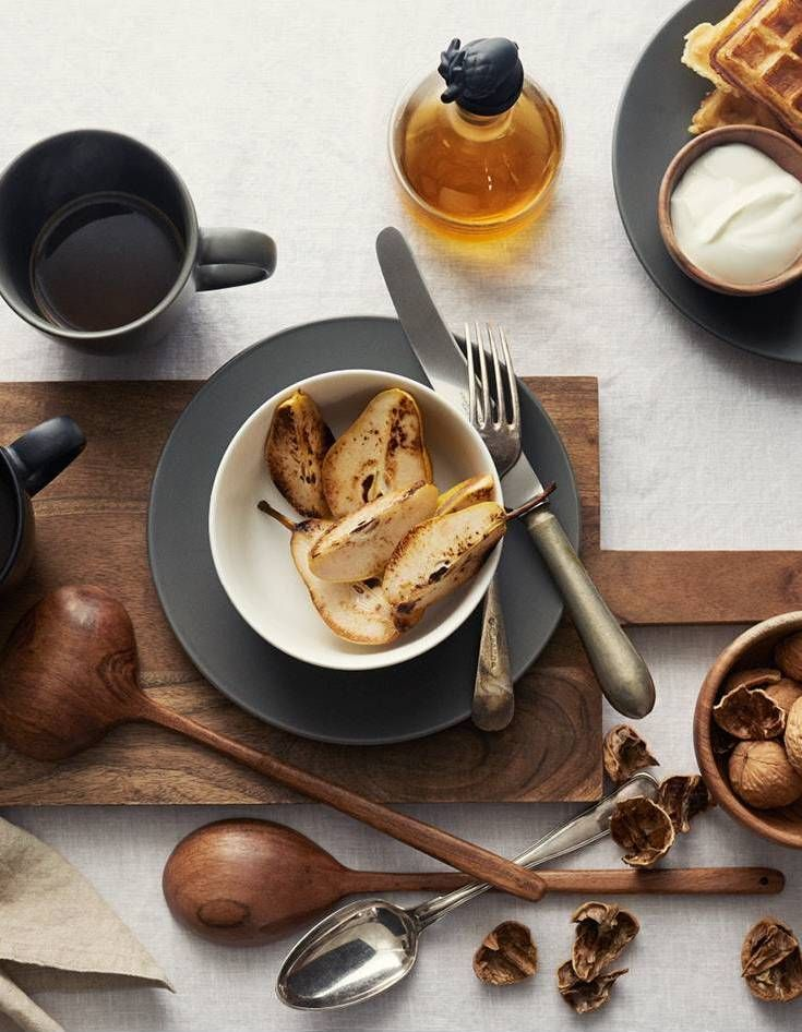 H&M Home's New Kitchenware Is Perfect For Fall Entertaining | Domino