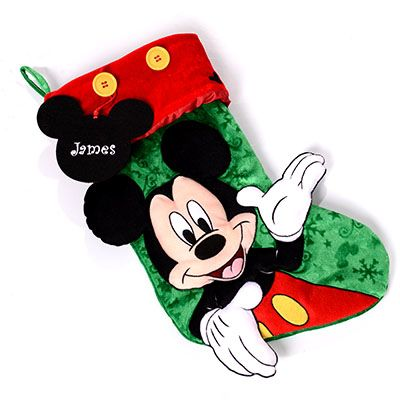 Christmas-Custom Gift Builder- Disney Floral and Gifts