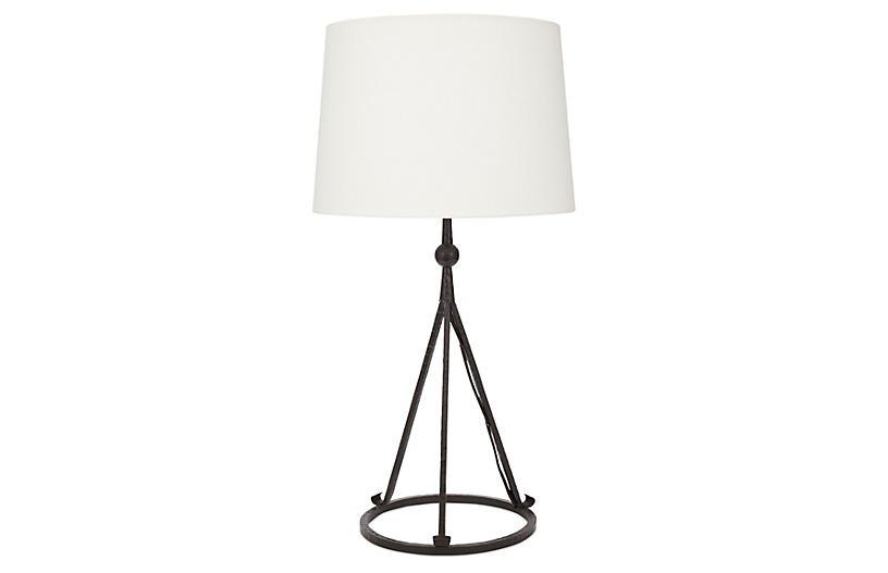 Celia Tripod Table Lamp Black Tripod Table Lamp Lamp Tripod Table