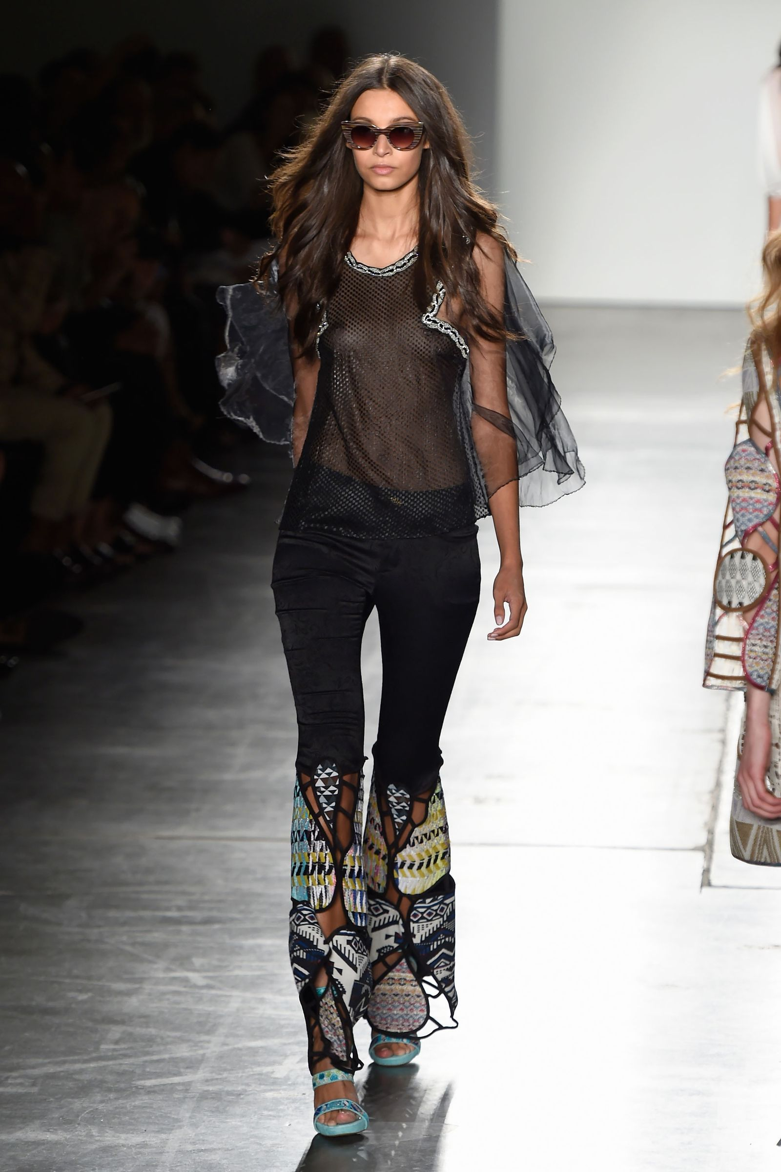 220 Best Runway Fashion 71 Nakedest Runway Looks From New