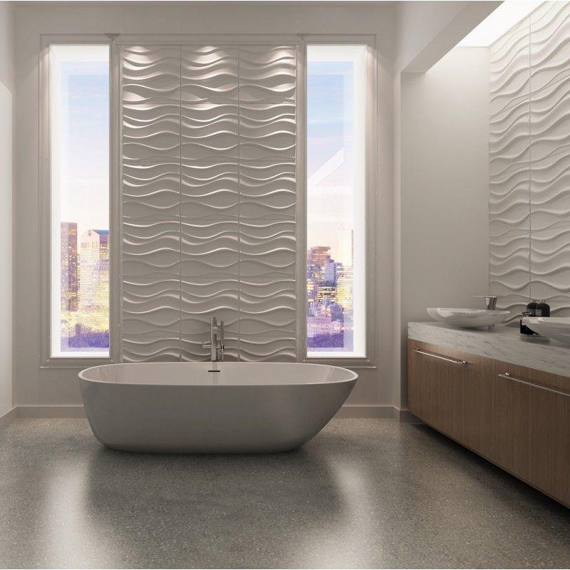 Panel Decorativo 3D Lake ¡Decora tus paredes y techos ...