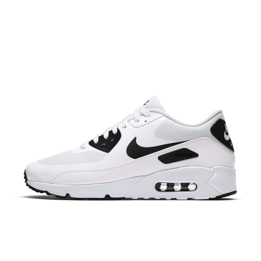 the latest c302d f6515 Nike Air Max 90 Ultra 2.0 Essential Men s Shoe Size 11.5 (White)