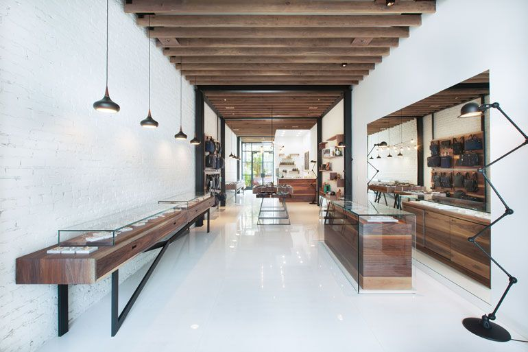 13 Stunning Stores Around the World