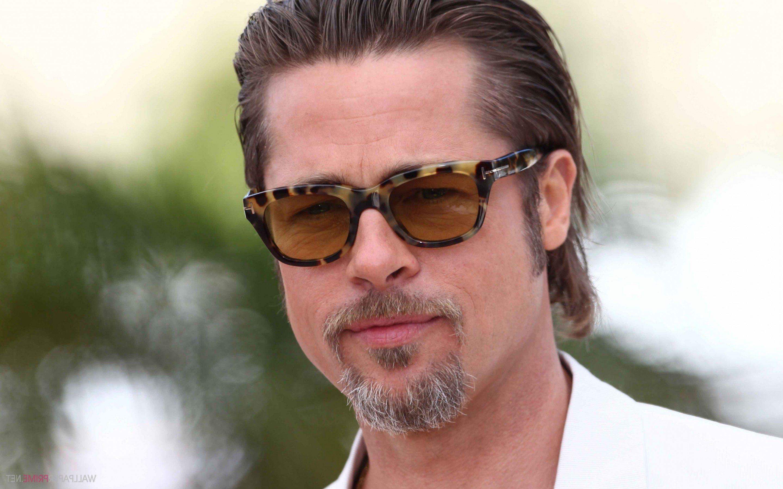 Brad Pitt Wallpapers Wallpaper