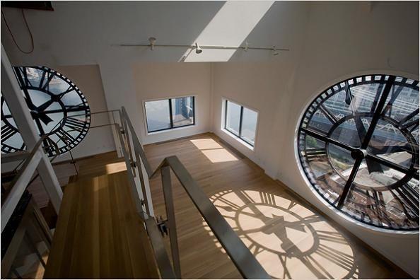 Triplex Clocktower Building Brooklyn Ny Everything In