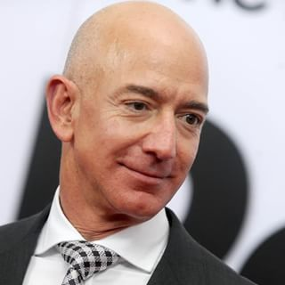 Evgenia Gl Jeff Bezos The Richest Person On The Planet Announced