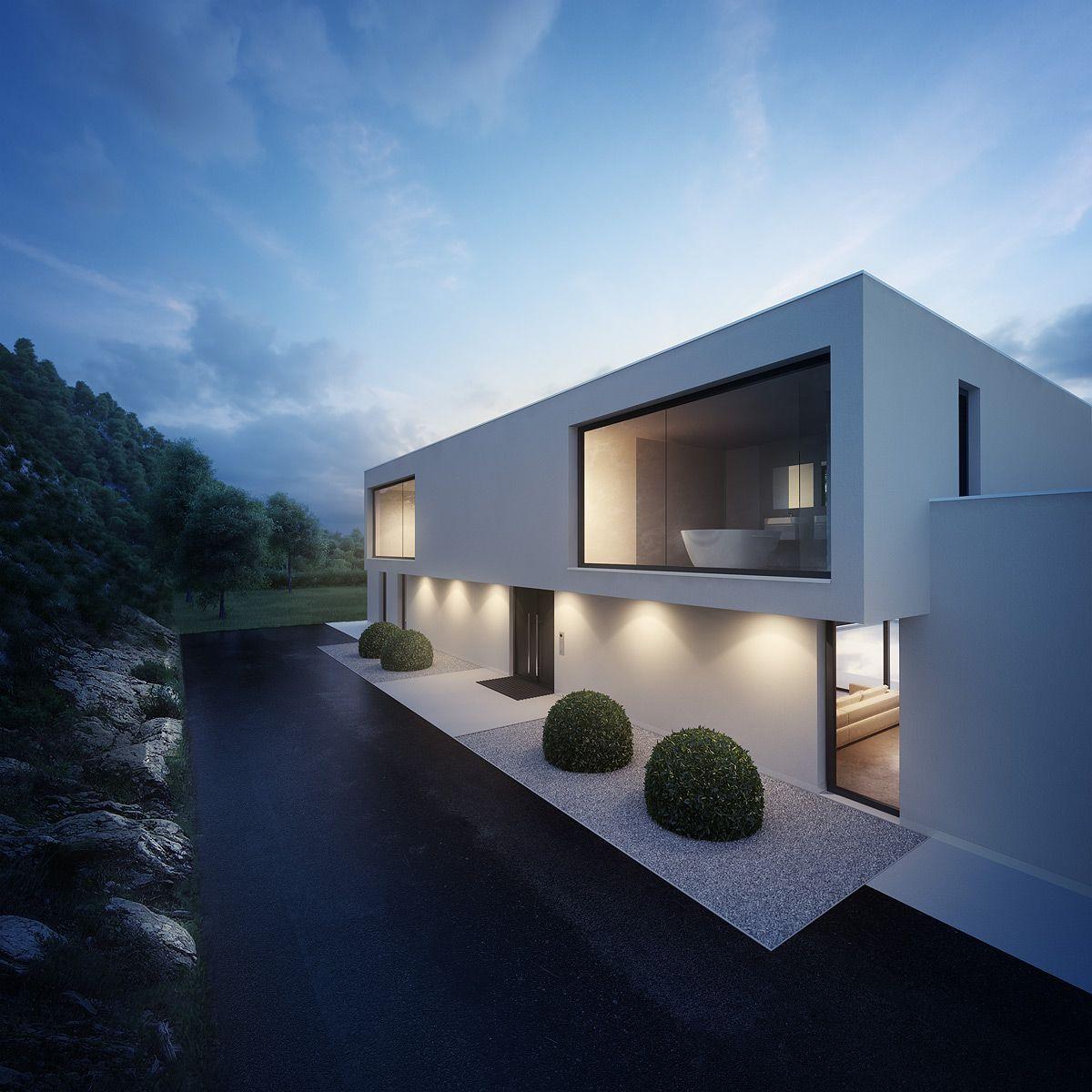 Wolf Haus wolfhaus design search architecture haus