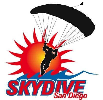 Pin by Jose E Luna on Sports | Skydive san diego, San diego