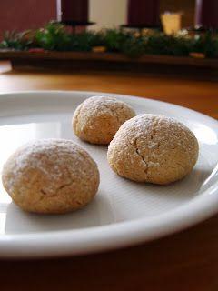 Küchenesskapaden: Kokosbällchen