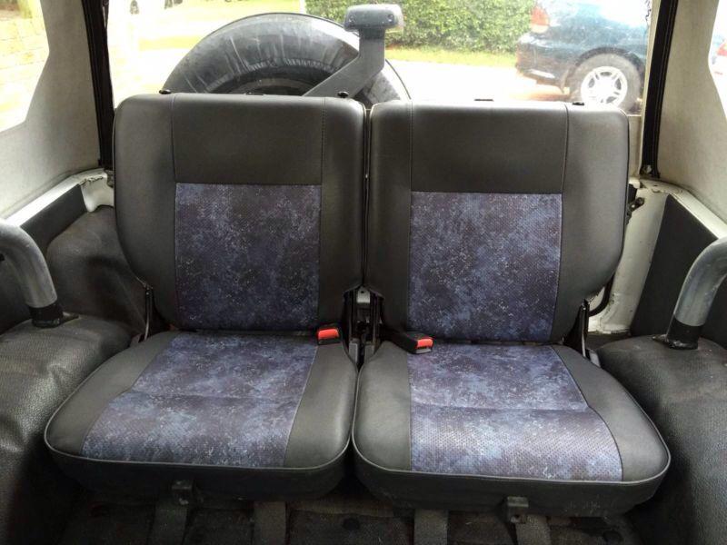 Recaro Seats At Sammy Suzuki Samurai Recaro Car Seat Suzuki