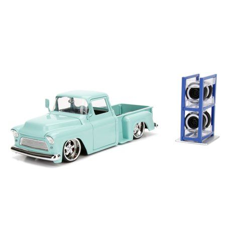 Just Chevy Trucks >> Toys Pickup Trucks Classic Pickup Trucks Pickup Truck