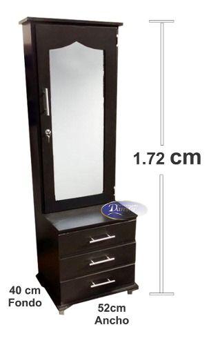 Espejo solteron cuerpo entero tocador en medell n for Espejos de cuerpo completo modernos