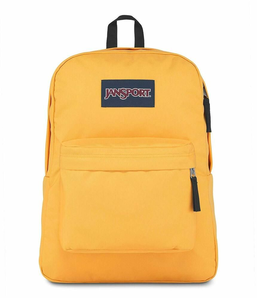 45a9fcb700 JanSport Superbreak Backpack Spectra Yellow #fashion #clothing #shoes  #accessories #unisexclothingshoesaccs #